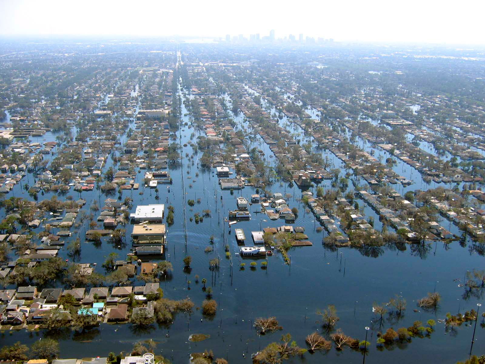 Floods in the United States: 2001–present - Wikipedia
