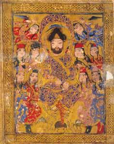 Abū l-Faraŷ al-Isfahānī (897-967)