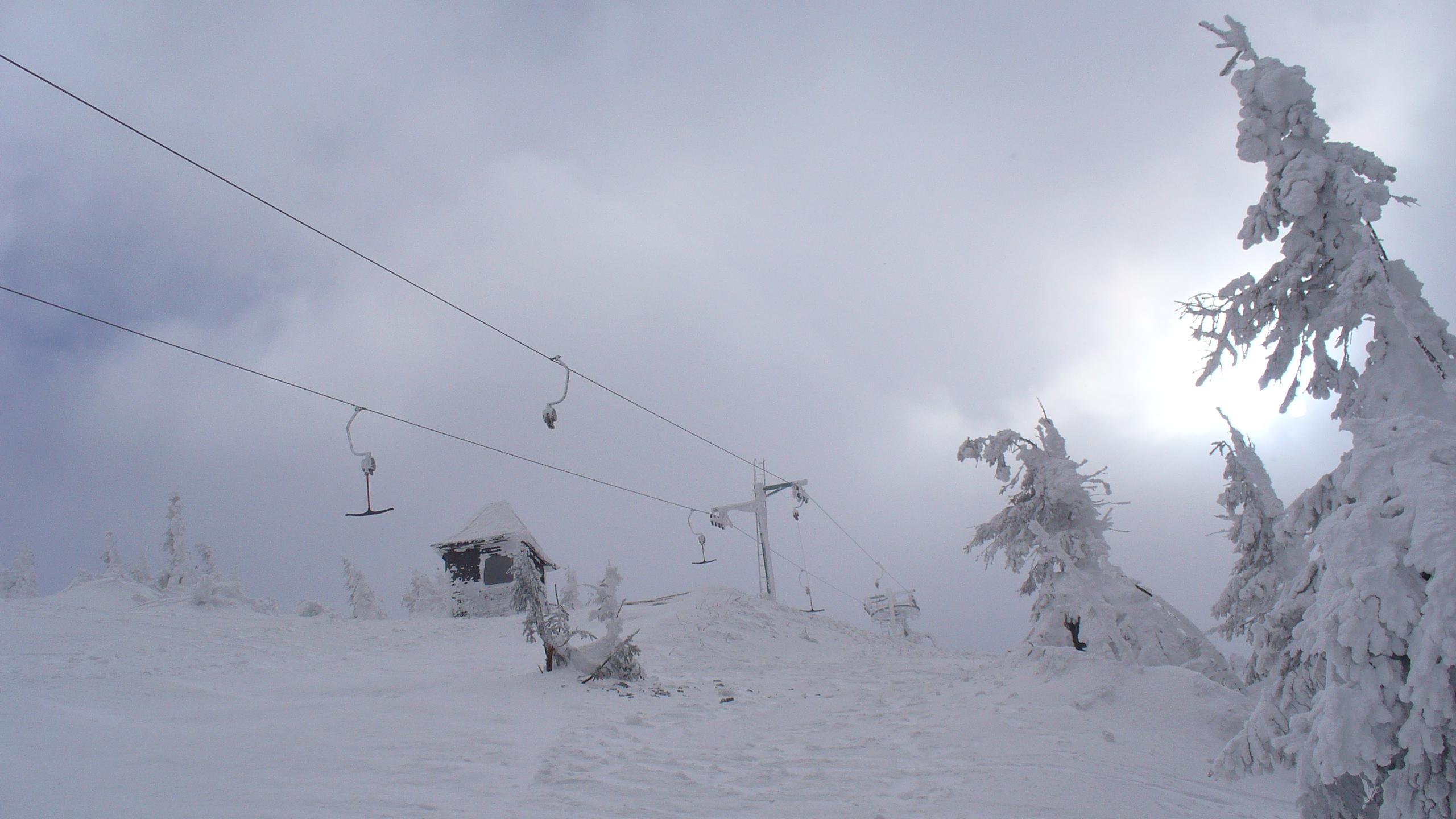 ski lift skiing snowboarding - photo #27