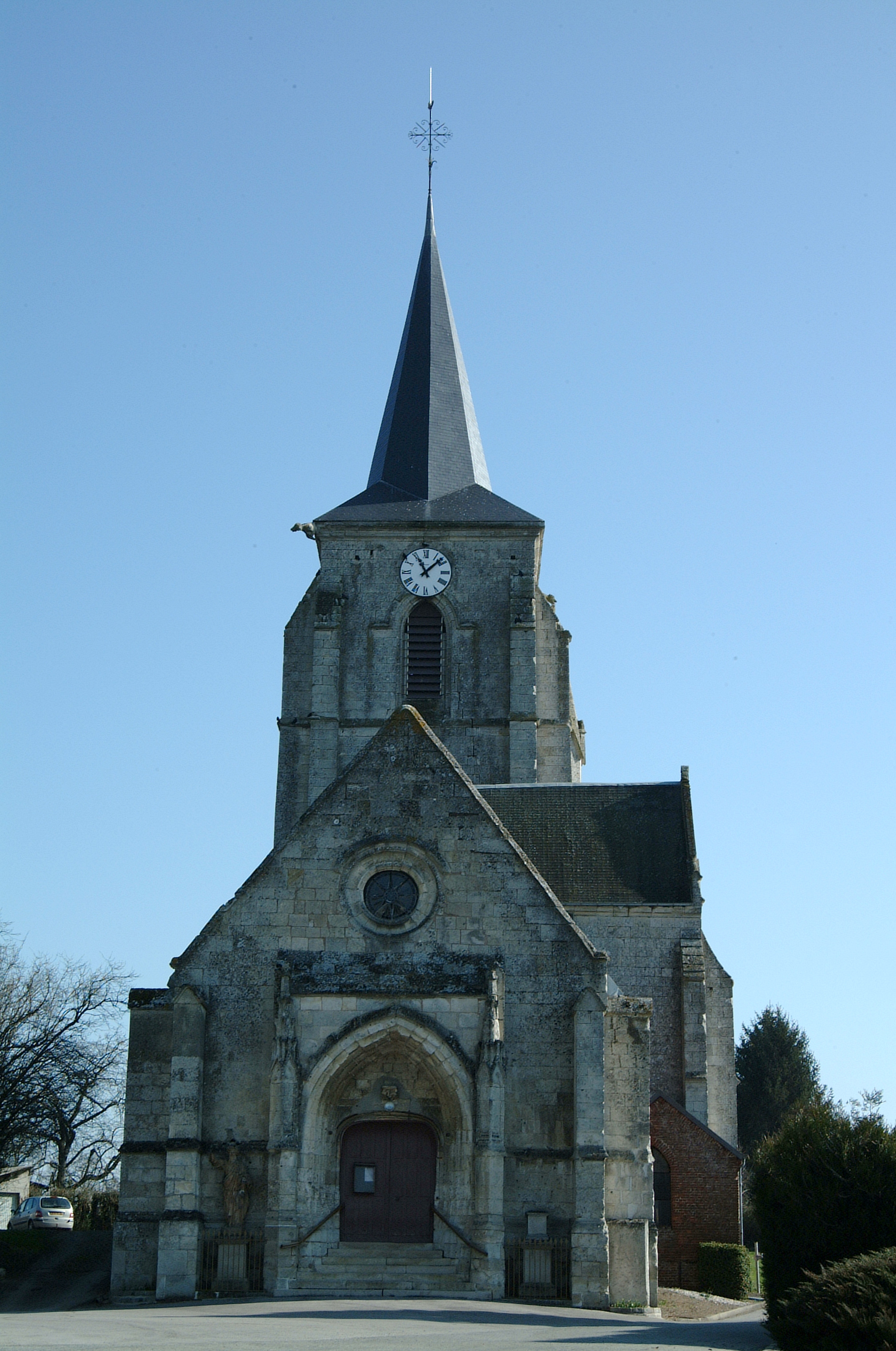 File:L'Eglise de Cempuis.JPG - Wikimedia Commons