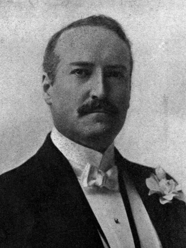 L Rogers Lytton Wikipedia