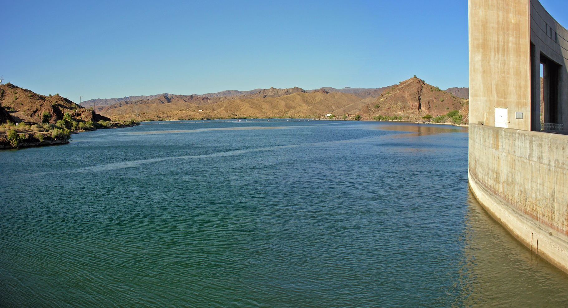Lake Havasu Boat Tours Laughlin
