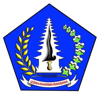 Berkas Lambang Kabupaten Badung Png Wikipedia Bahasa Indonesia Ensiklopedia Bebas