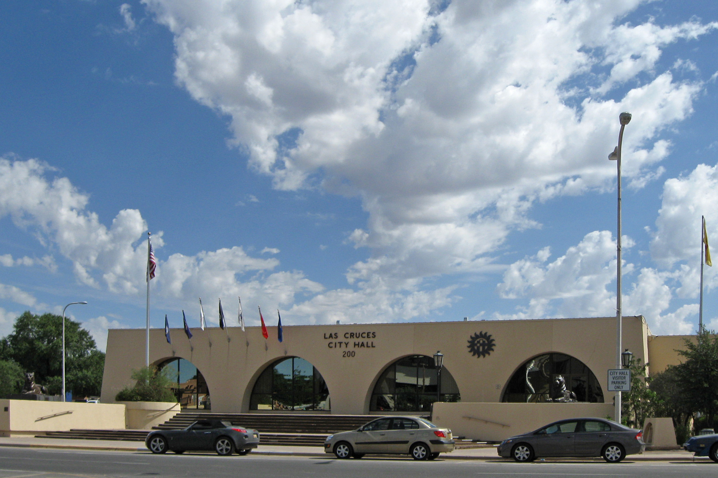 File:Las Cruces New Mexicolas cruces city