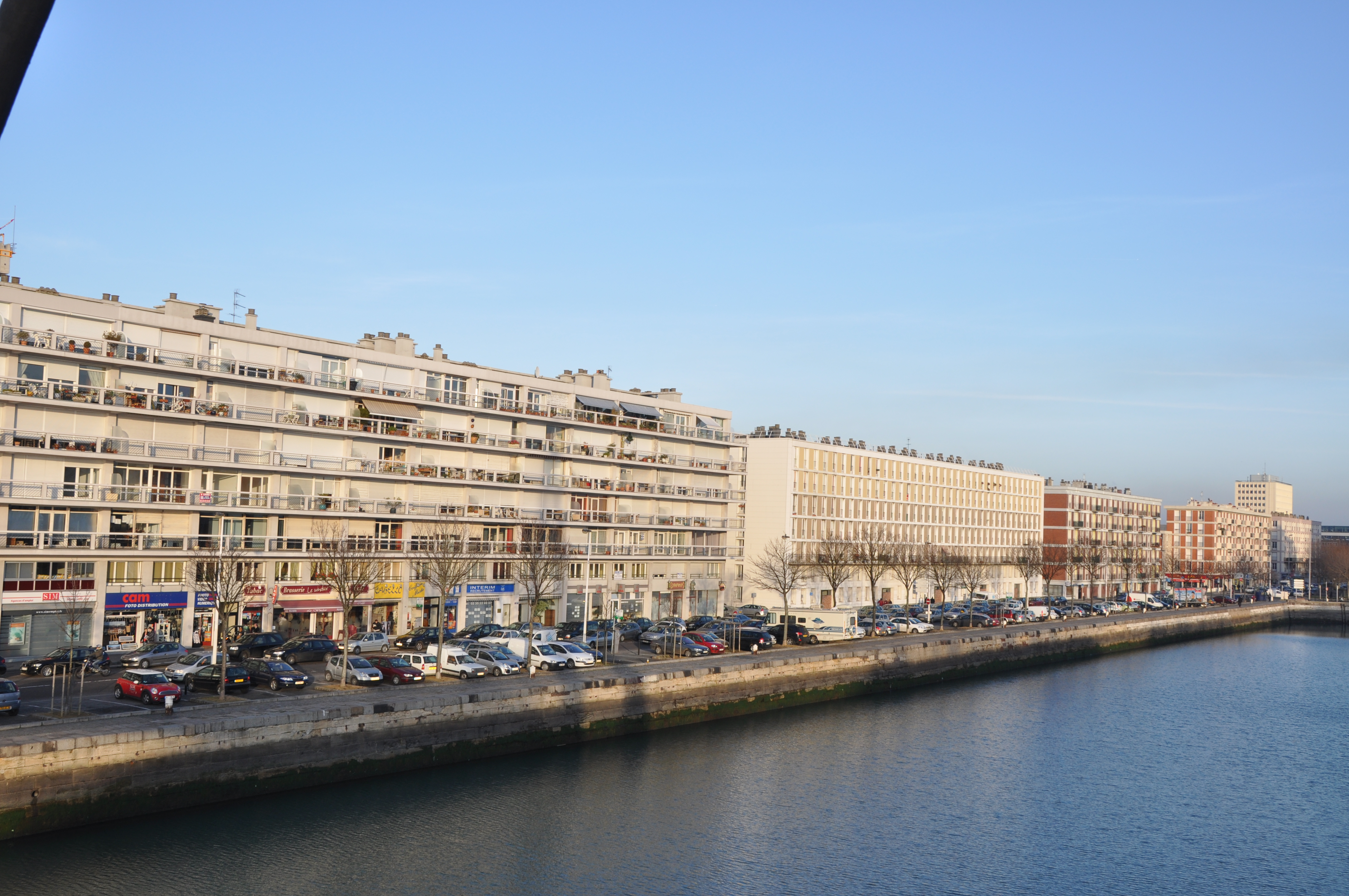 Dating le havre