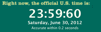 ଫାଇଲ:Leap Second - June 30, 2012.png