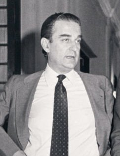 Landelino Lavilla Spanish politician