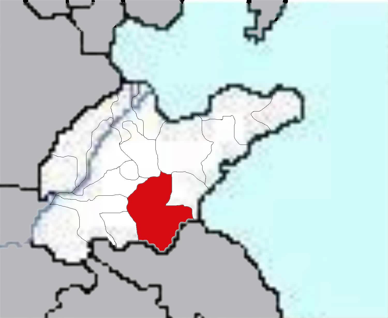 FileLinyipng Wikimedia Commons - Linyi map