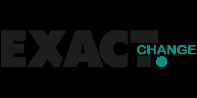 Resultado de imagen de exact Change logo
