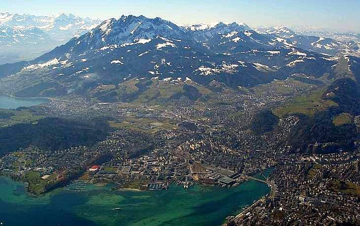 Luzern pilatus 3