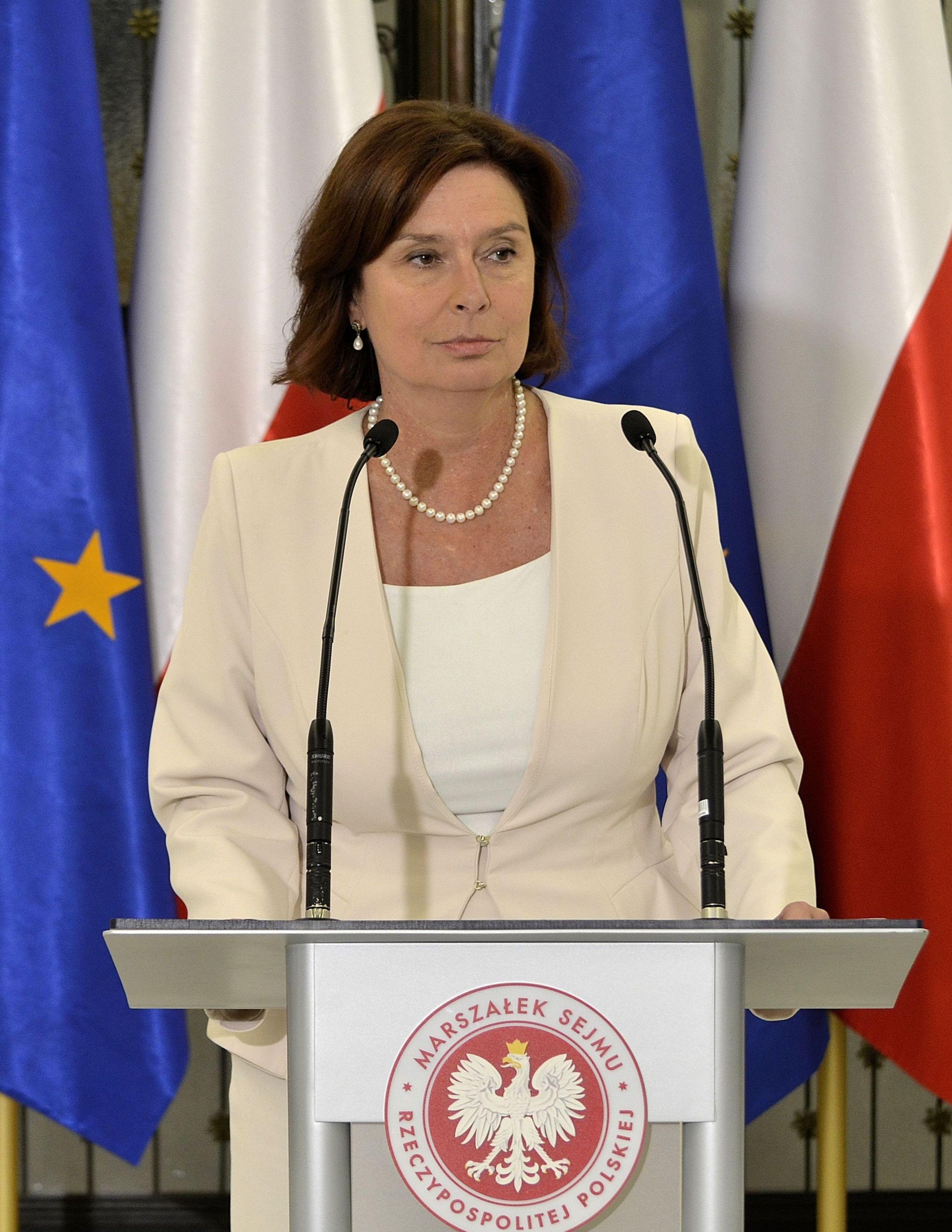Next Polish President Odds