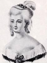 Mademoiselle Montansier