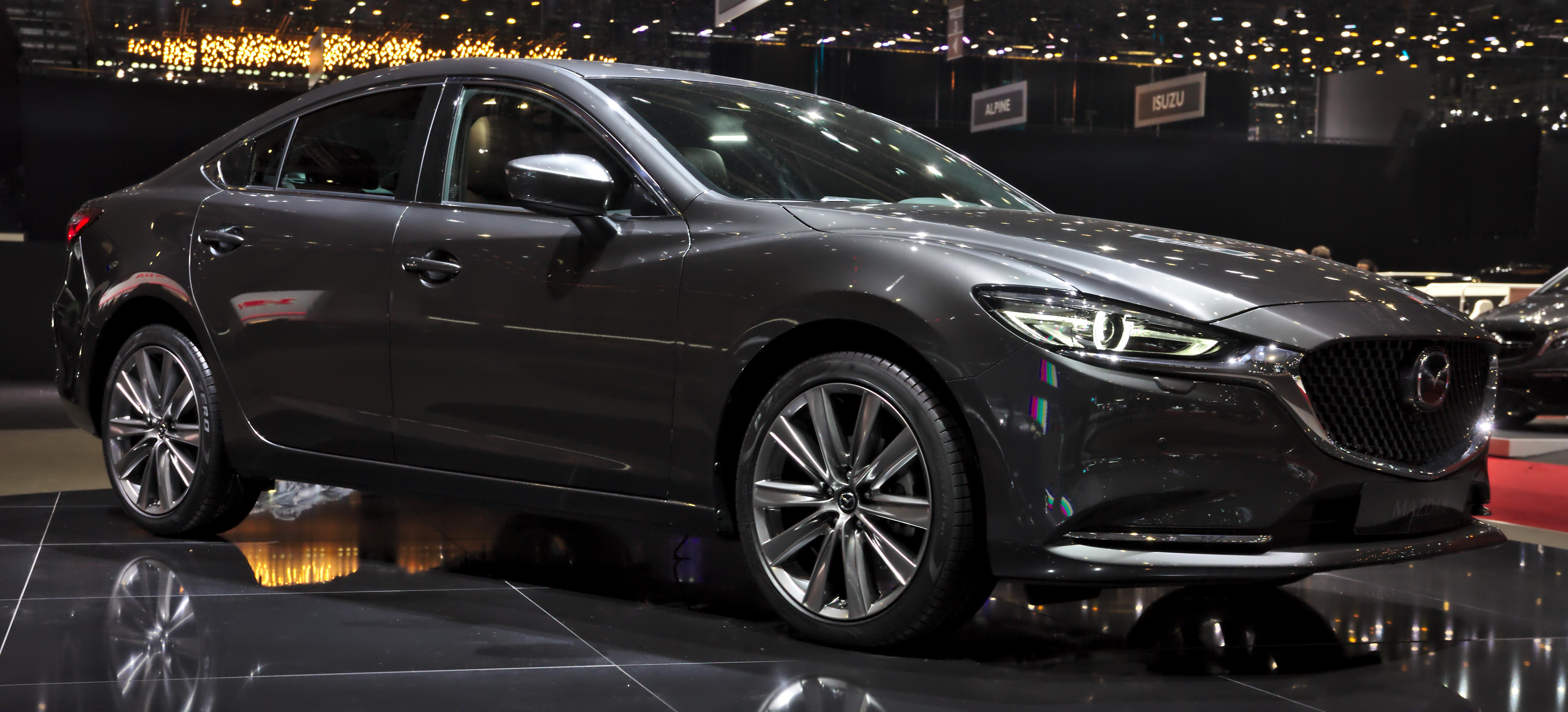 Kelebihan Kekurangan Mazda 6 2018 Tangguh