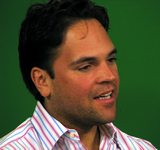 English: baseball legend Mike Piazza