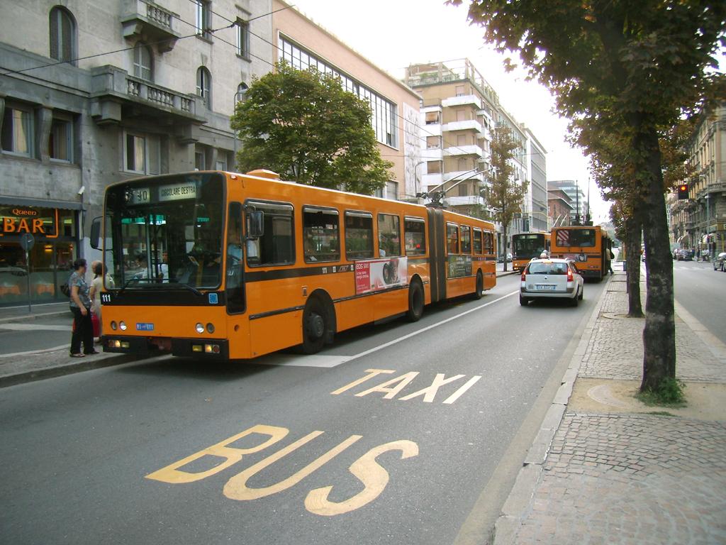 autobus 8 trieste orario - photo#41