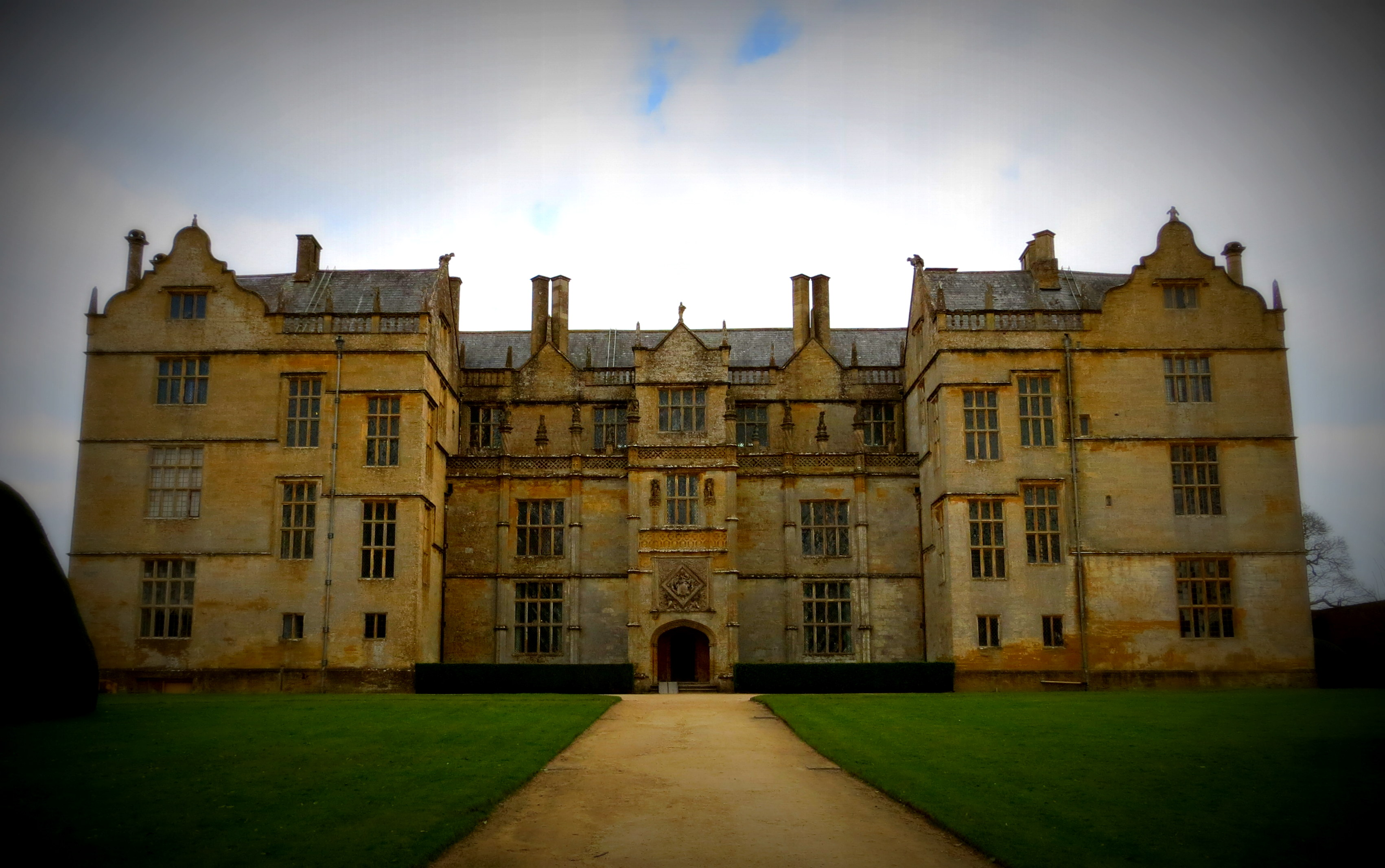 Montacute House Wikiwand