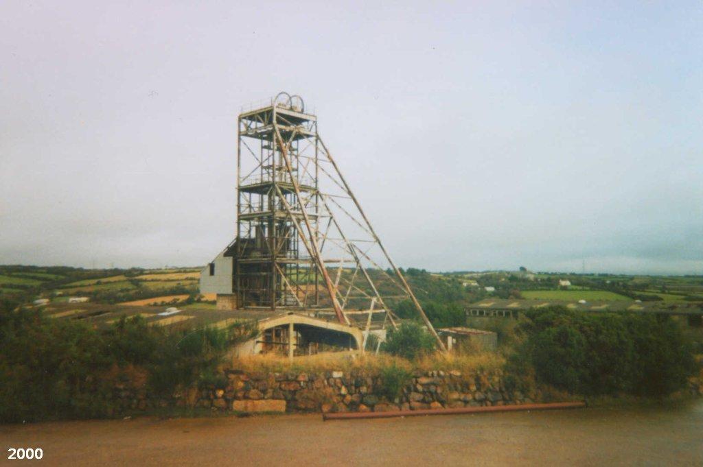 Mount Wellington Tin Mine Wikipedia