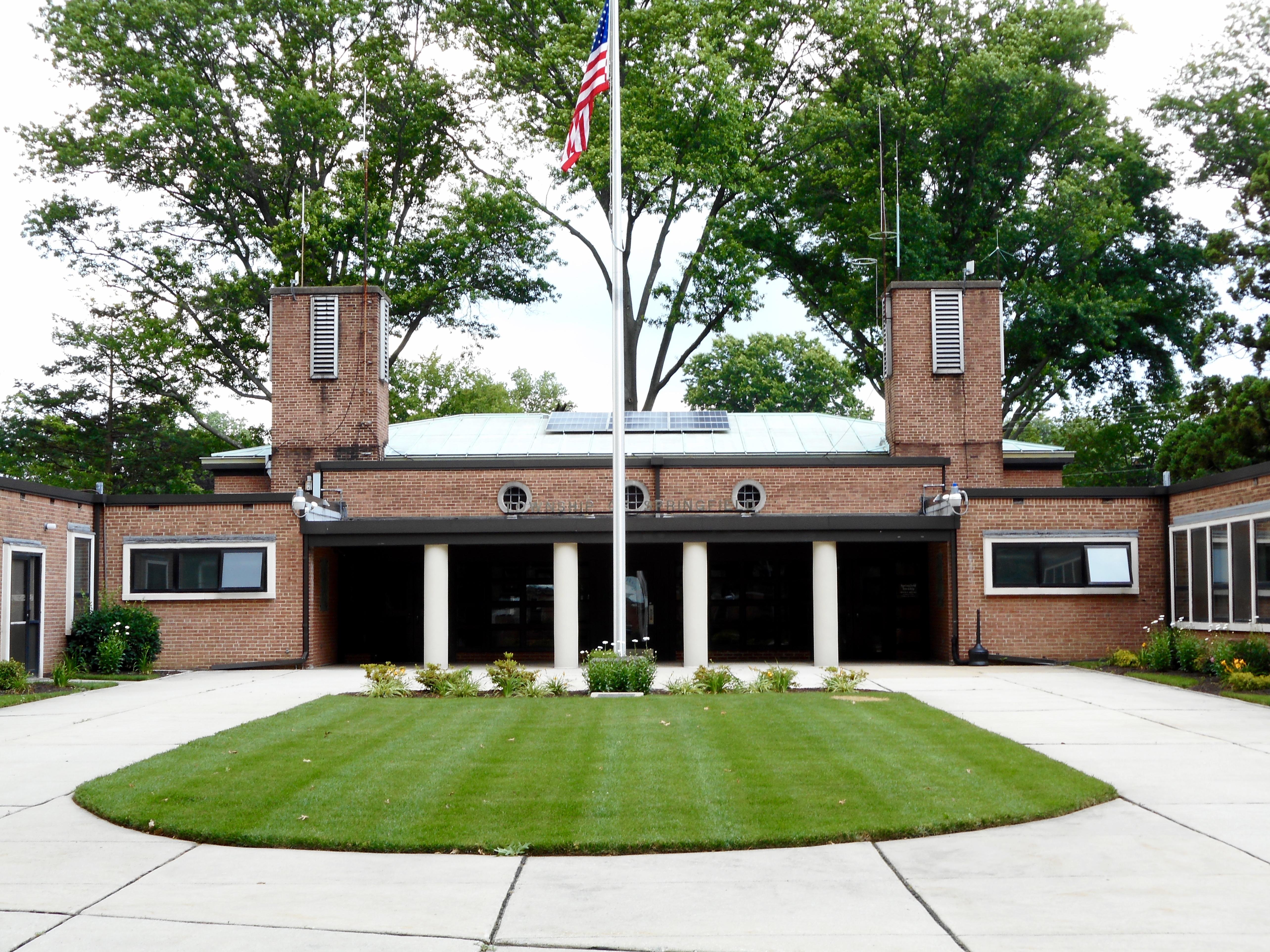 Springfield Township, Delaware County, Pennsylvania - Wikipedia