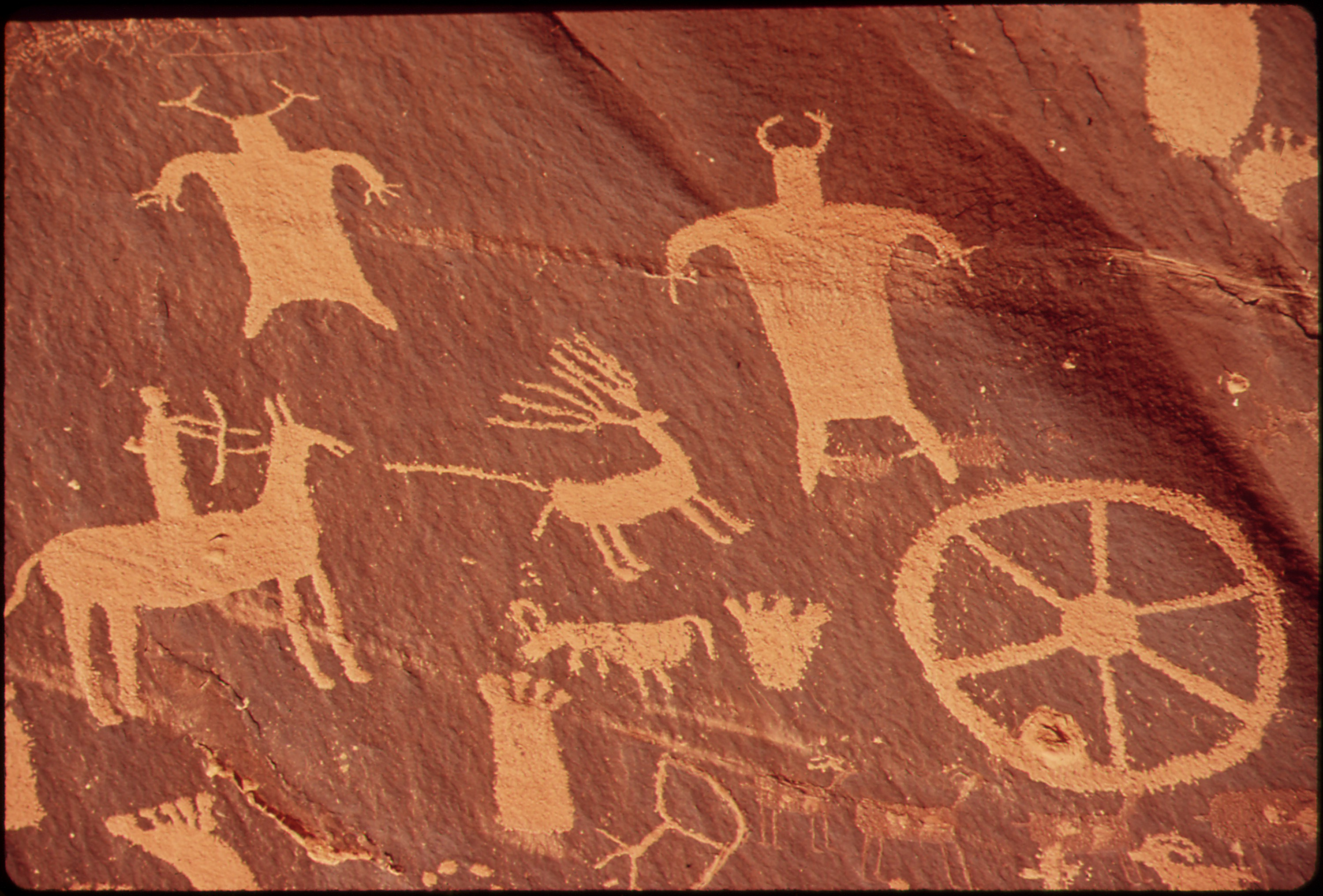 Image result for ancient pictographs