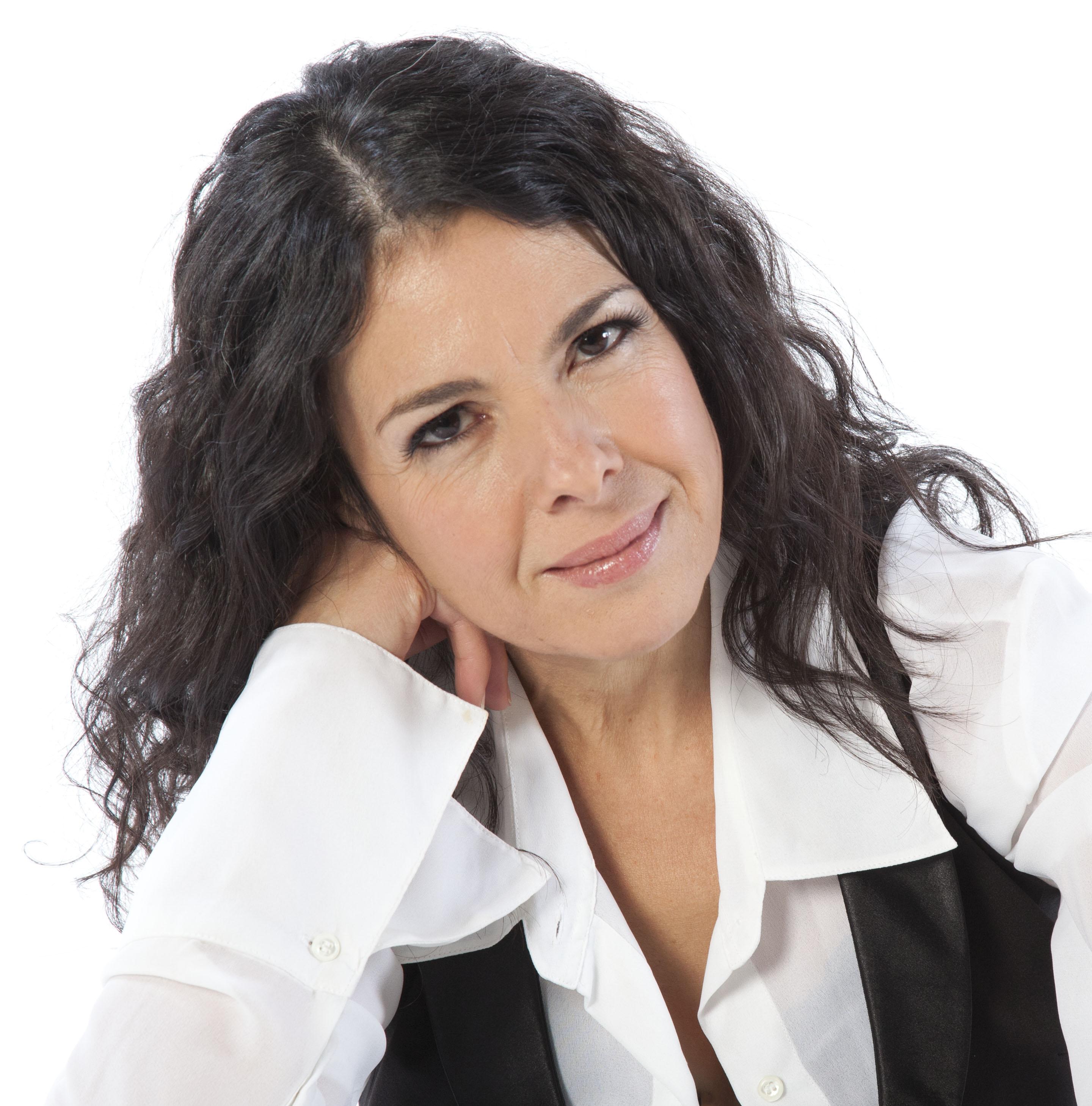 Description Nabila Ben Youssef humoriste & comedienne.jpg