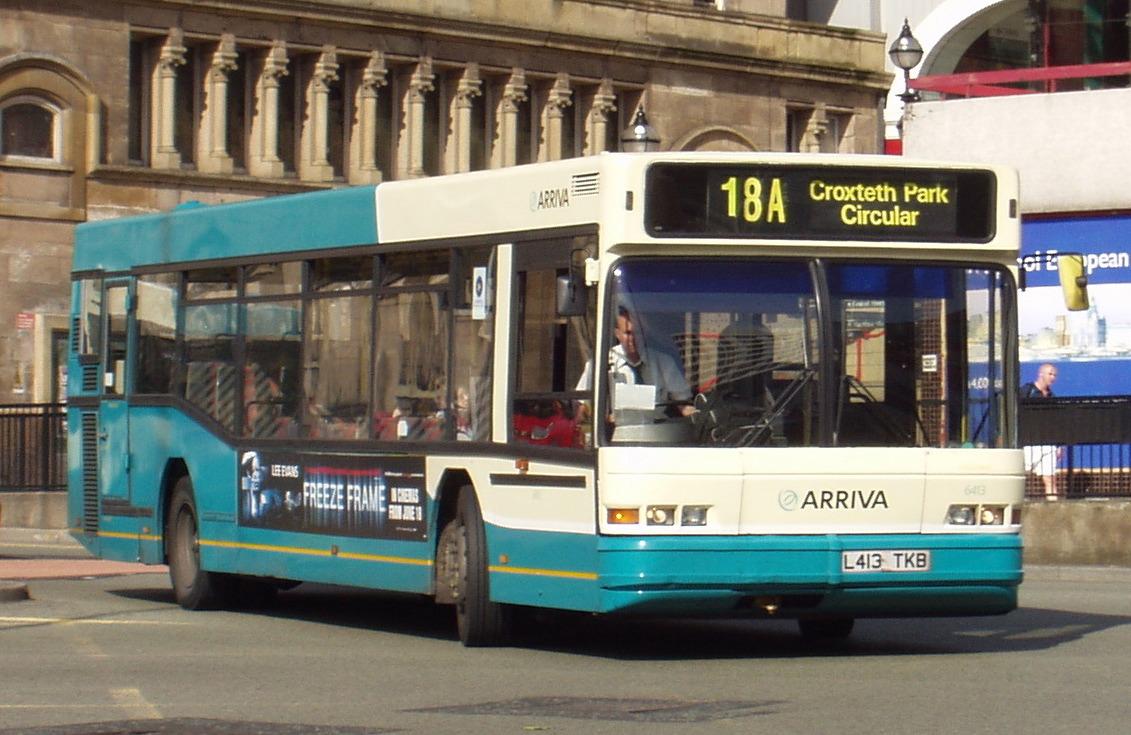 Neoplan N4016 Wikipedia
