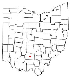 North Fork Village, Ohio Former CDP in Ohio, United States