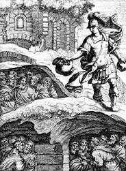 Obadiah (1 Kings) character in 1 Kings in the Hebrew Bible