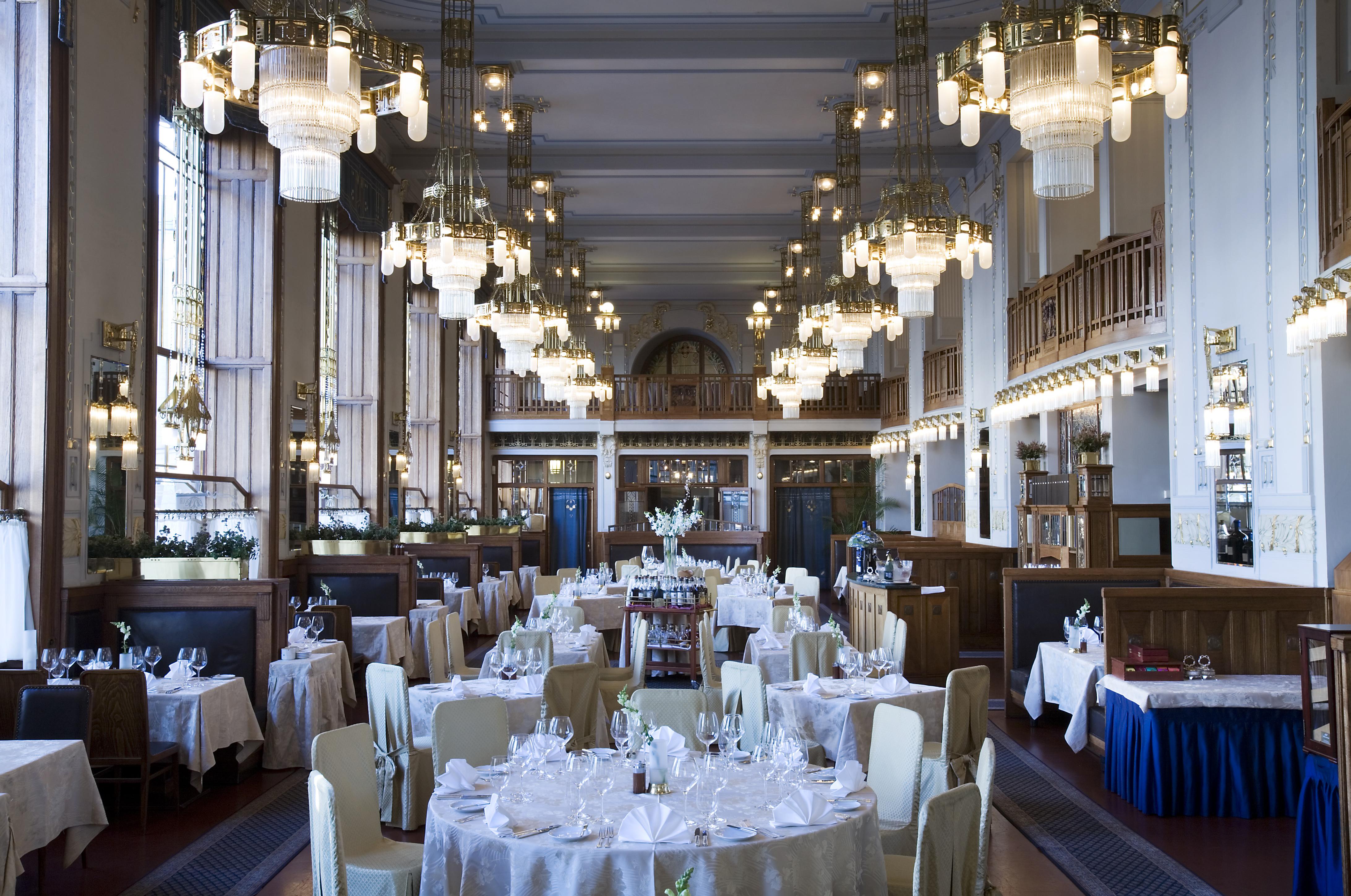 Best Restaurants Prague New York Times