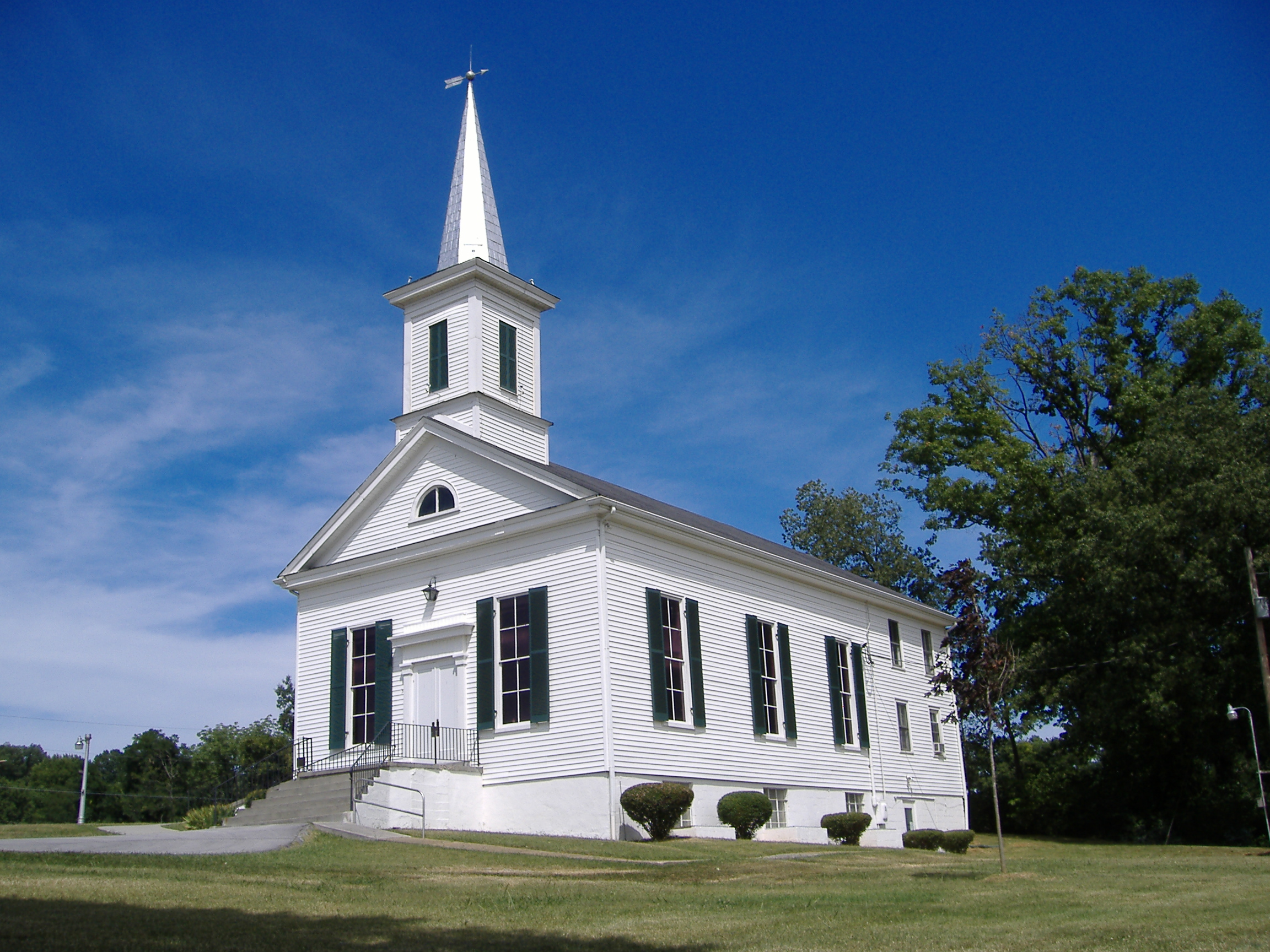 Old Kingsport Presbyterian Church