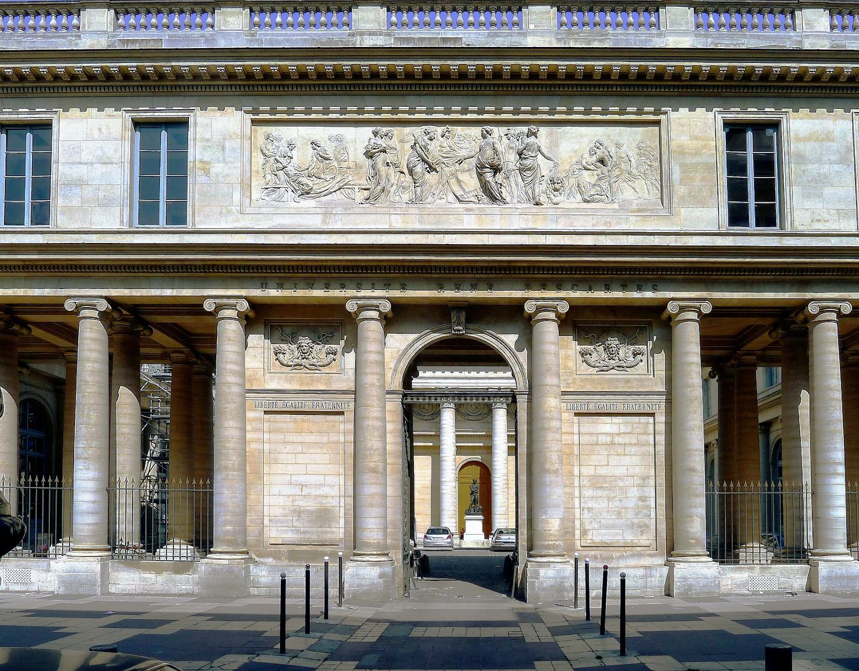 Fichier p1020078 paris vi rue ecole de m decine n 12 - Cours de tapisserie d ameublement paris ...