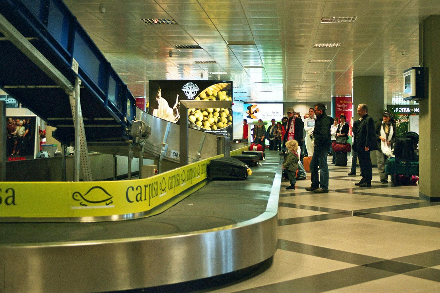 Slc Airport Car Rental