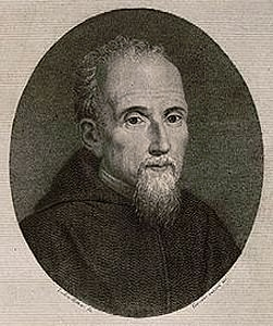 Paolo Sarpi, Calcografia Bettoni, Milan, 1824