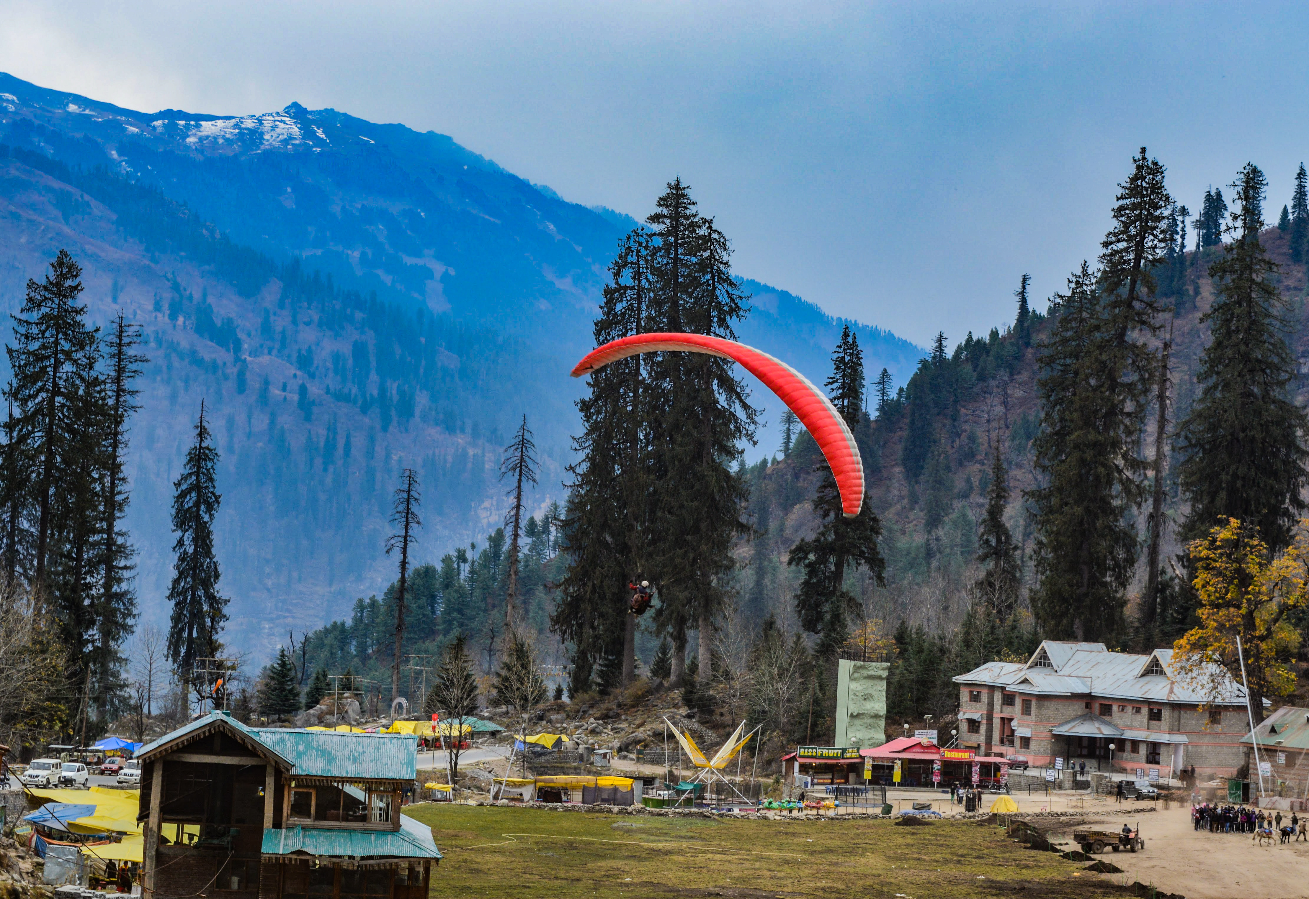 Manali Trip 2020-Best Itinerary & Guide | Book Now 2