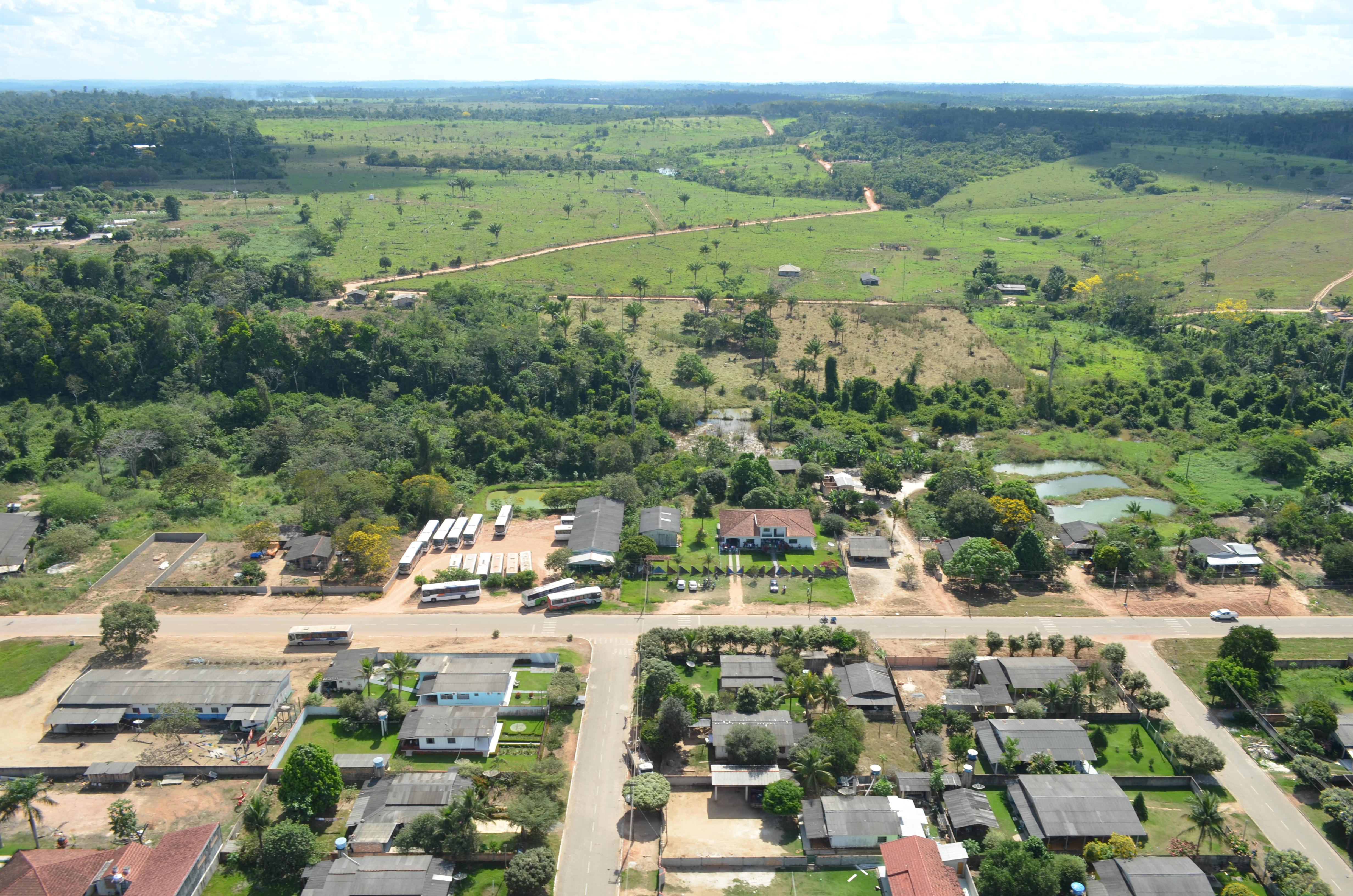 Paranaíta Mato Grosso fonte: upload.wikimedia.org
