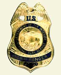National Park Service Law Enforcement Rangers