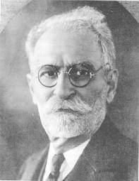 Pedro Betancourt Dávalos