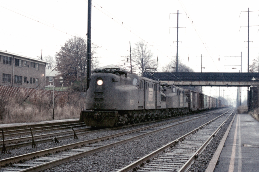 Virginia City Train Tour