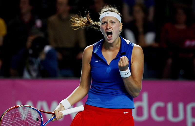 fed cup - photo #31
