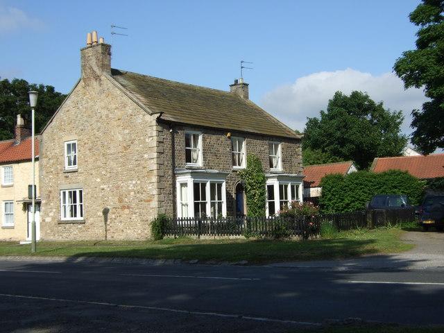 Piercebridge House On Village Green