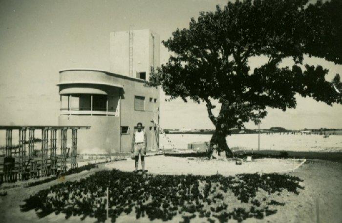 חוסמסה 1937