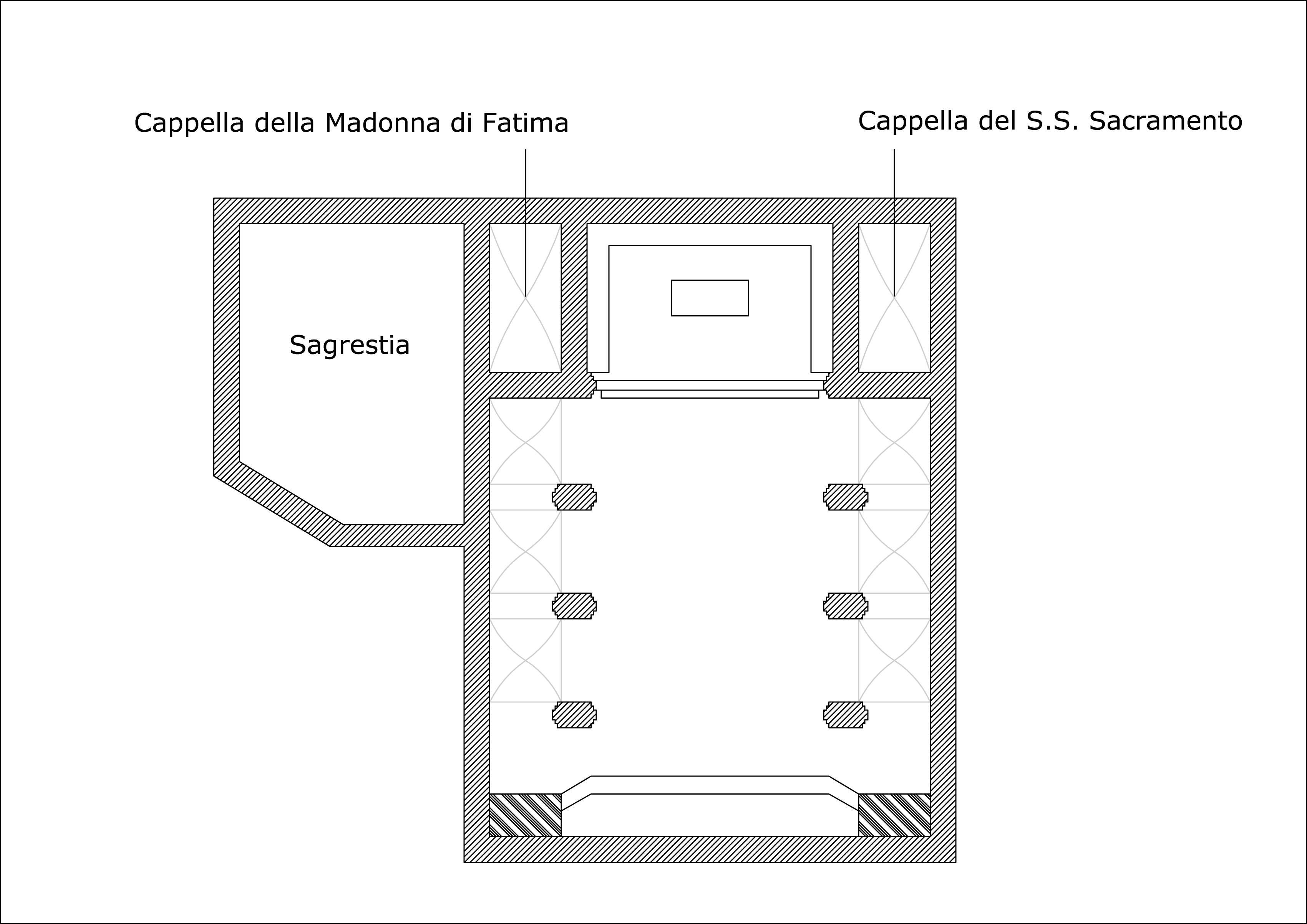 Progetti Di Appartamenti Di  Mq
