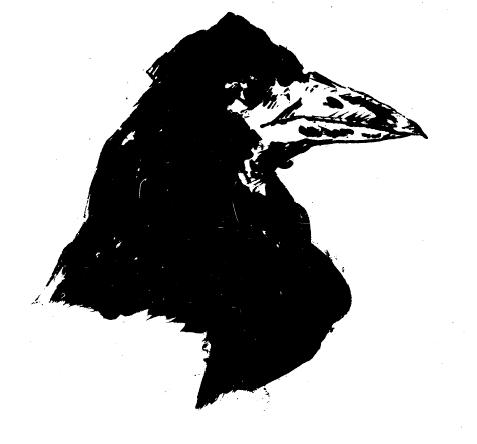 ворон герб
