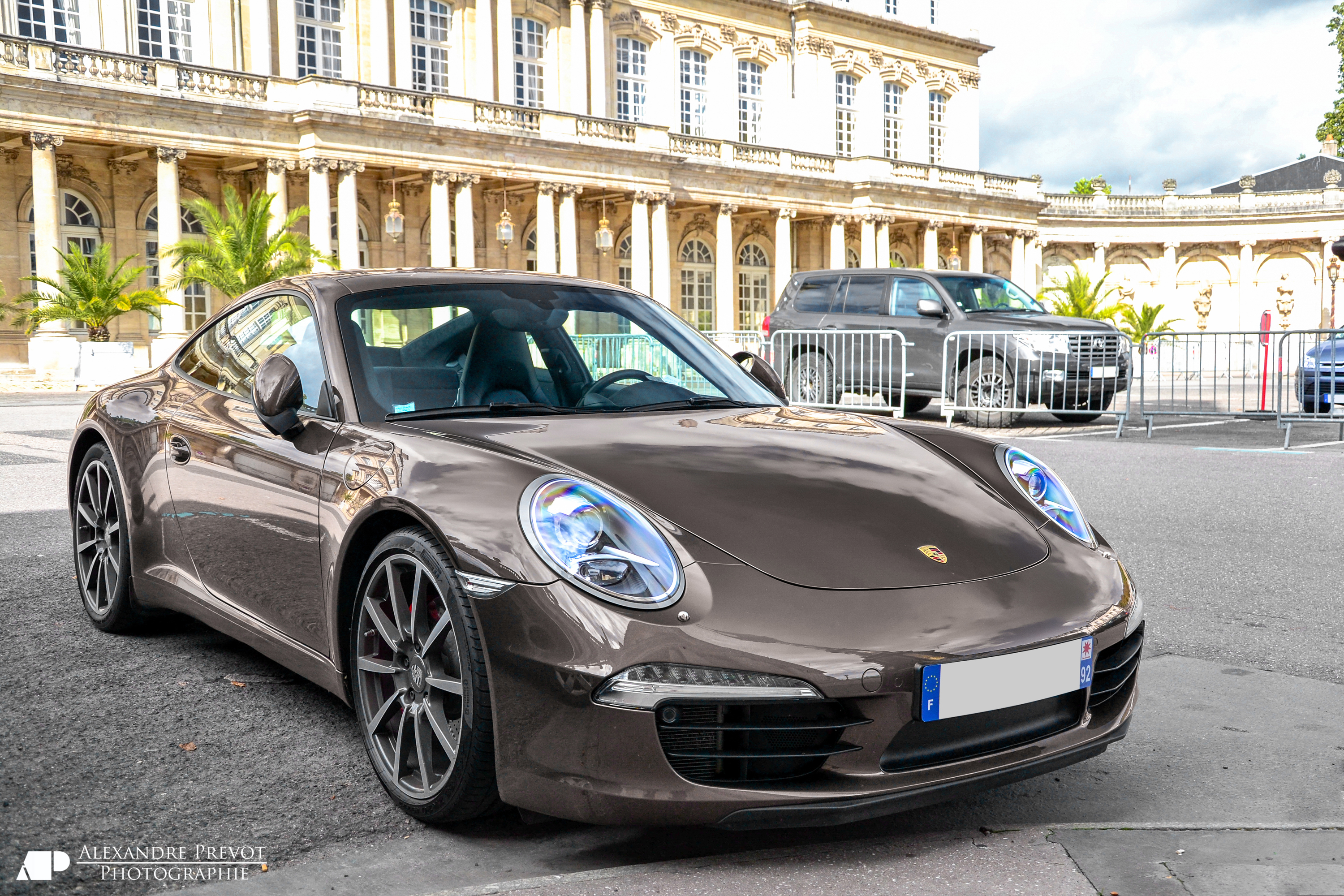 FilePorsche 991 Carrera S  Flickr  Alexandre Prvot 1jpg