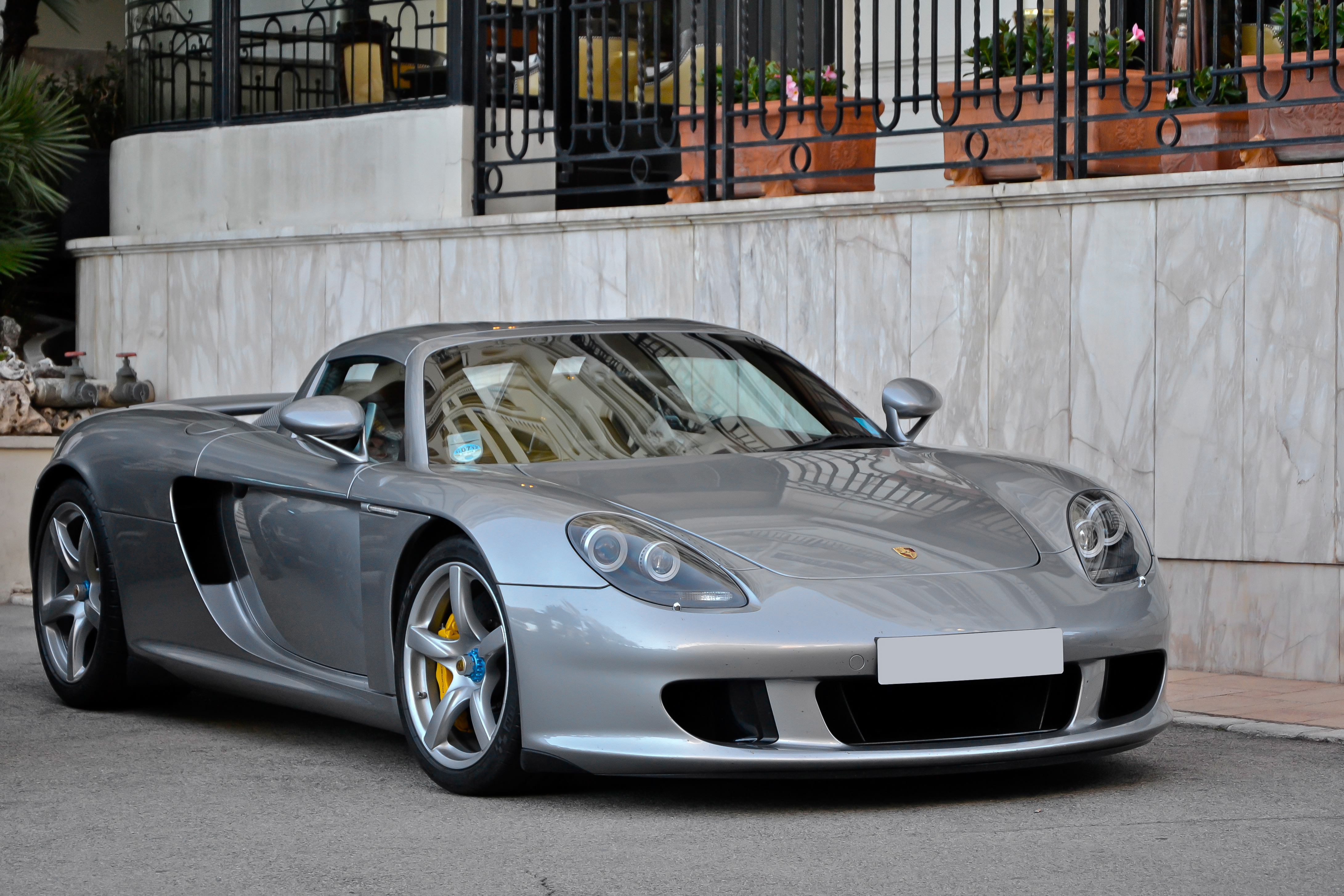 File Porsche Carrera Gt 7190739038 Jpg Wikimedia Commons