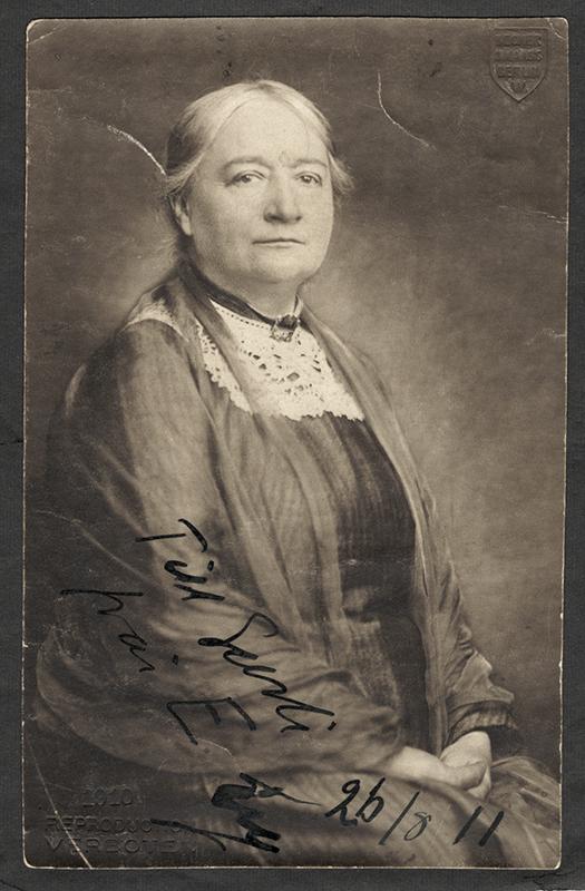 File:Porträtt av författarinnan Ellen Key (1849 -1926 ... Ellen Page Number