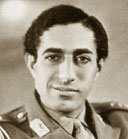 Prince ali reza Pahlavi