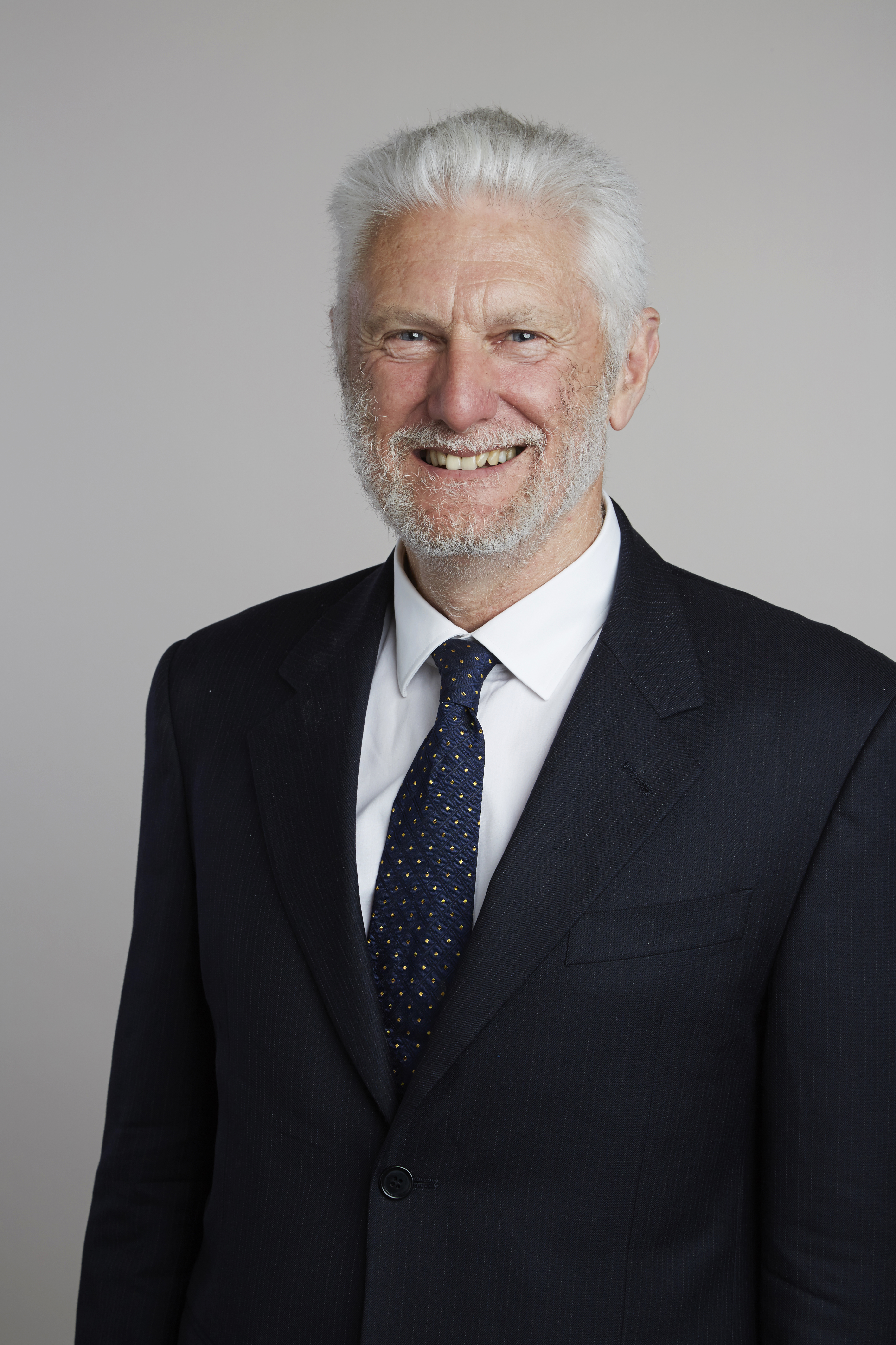 image of Michael E. Goddard