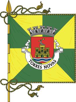 Bandeira de Torres Novas