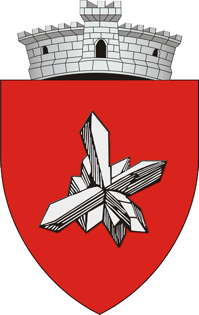 Vaskő címere