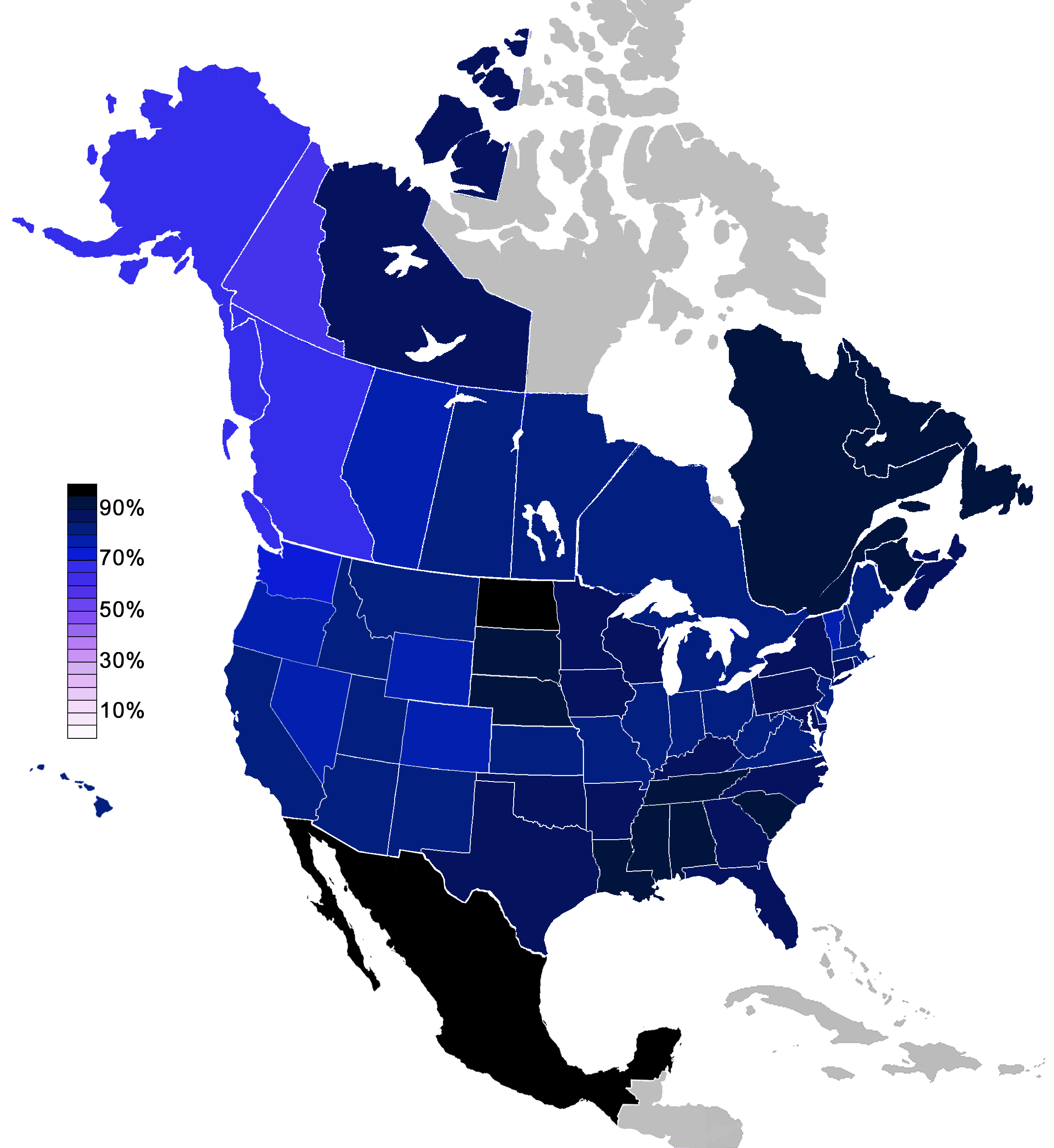 Christian dating north america